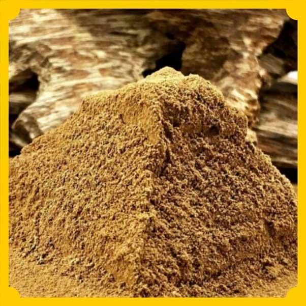Nhận sản xuất gia công tất cả các loại Trầm bột Thảo mộc.