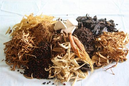 Chuyên cung cấp các loại nguyên liệu thảo mộc khô 100% tự nhiên!