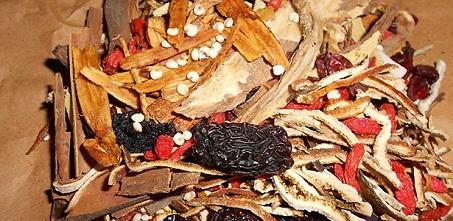 Phân phối nguyên liệu thảo mộc làm Thực phẩm, Dược phẩm, Mỹ phẩm